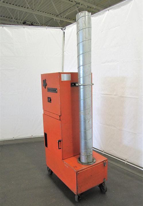 Tepco Portable Electronic Precipitator, #A-006