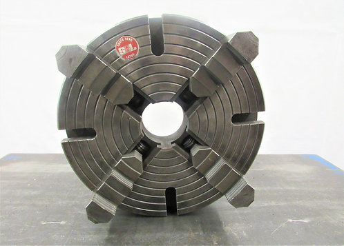 """South Bend 12"""", 4-Jaw, D1-8, Independent Lathe Chuck, #C-103"""