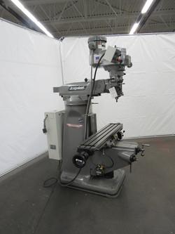 Bridgeport Series I Legend Milling Machine, ID#M-013