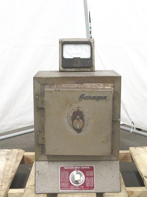 Paragon 2,300° F Heat Treat Furnace / Electric Kiln,# O-003