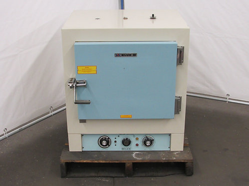 Lindberg / Blue M Stabil-Therm Gravity Oven 550⁰ F, # O-001