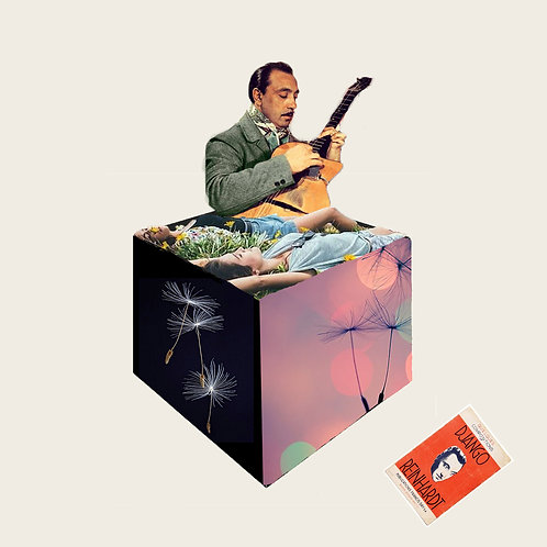 The Django Box