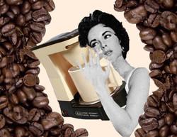 Caffeine Obsession
