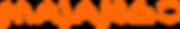 Majango-Wortmarke-orange.png
