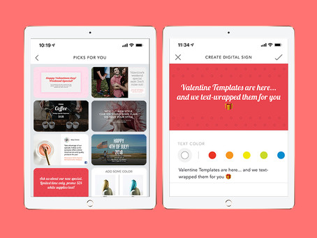 These Templates Just Got A Text-Wrap Makeover