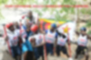 TEAM SHOCKWAVE CROWNED 2013 WINNERS OF ZAMBEZI RAFTING RACE IN VICTORIA FALLS