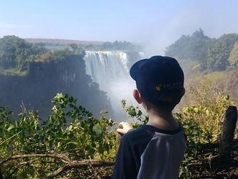 Safari in Chobe with Shockwave Adventures Victoria falls - Trip Advisor 5 star rated