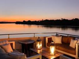 Safari in Chobe with Shockwave Adventures Victoria falls - Trip Advisor 5 star rated