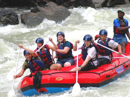 Family Friendly Rafting Trips