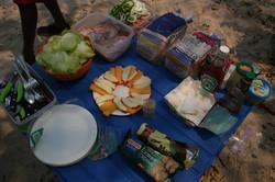 Shockwave Lunch