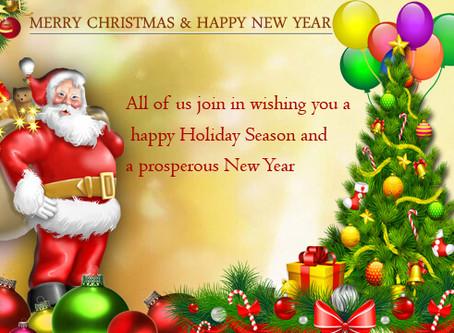December Carnival Promotion