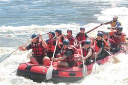 Shockwave Kids Rafting 2