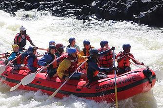 Kids Rafting in Victoria Falls with Shockwave.JPG
