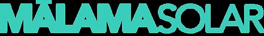 Malama Solar Logo Teal_Gray copy.png