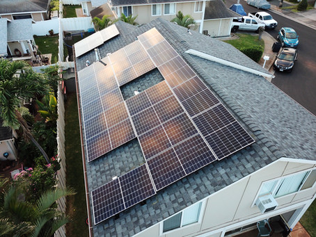Top 5 Reasons to Go Solar in 2019