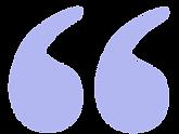 citação ícone