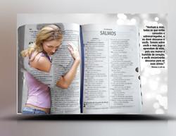 Panfleto Criativo Religioso