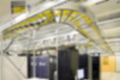 Data Centers, Mission Critical, Critical Facilities
