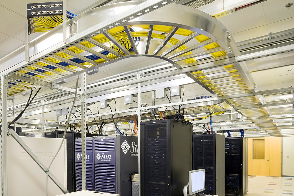 Data Centers, Mission Critical, Critical Facilities