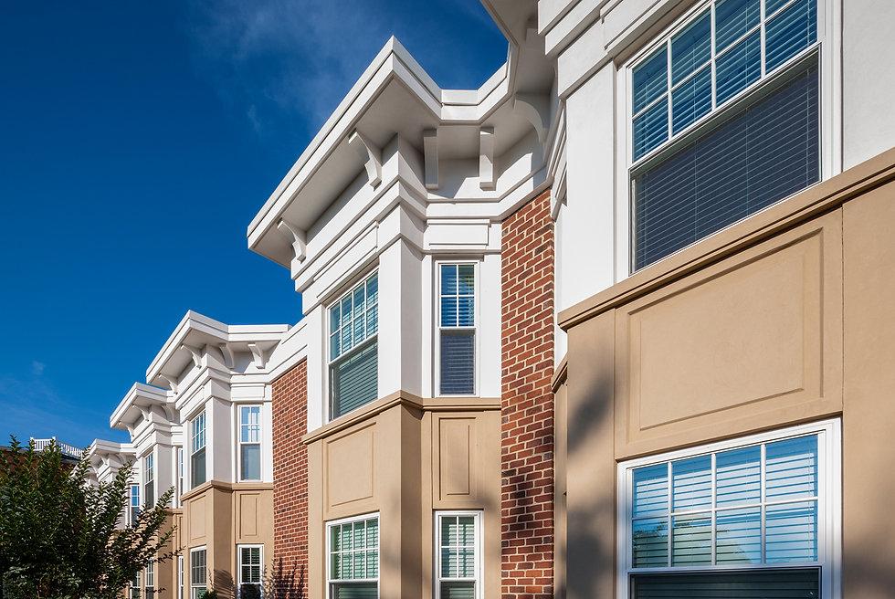 LAMBERT Architecture + Interiors Senior Living Design