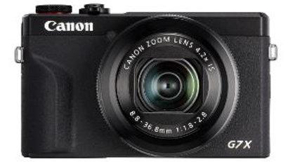 CANON PowerShot G7X MK3