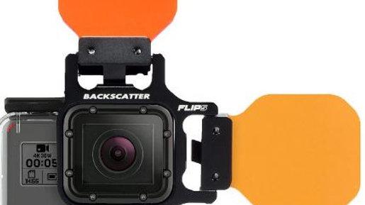 FLiP7 Three Filters KiT, Top & Side Holder