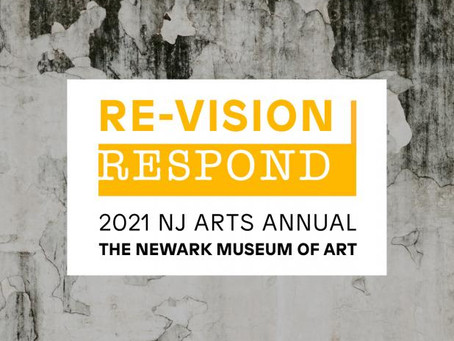 Newark Museum of Art Hosts Dr. Ellis-Williams' Exhibition