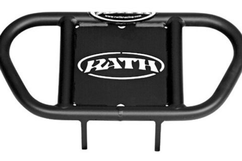 Bumper Rath Racing Black YFZ450r