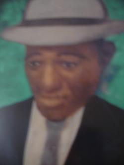 Bro. Charles Simple (Founder)