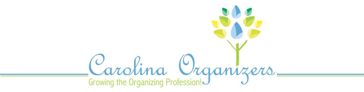 Carolina Organizers logo