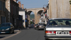 Guedelon - Saint Fargeot 2019