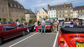 Un Dimanche de Juin à Autun