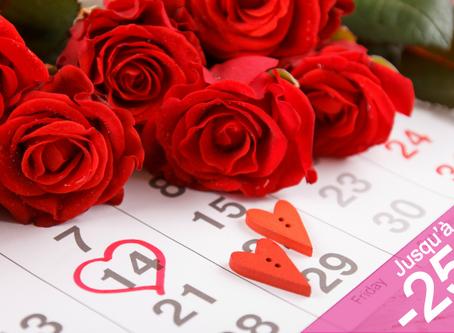 Aquazen fête la Saint-Valentin