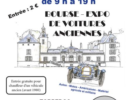 Expo la Loyère 2014