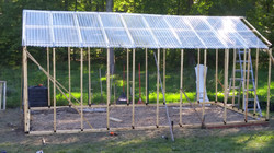 New Greenhouse 2014