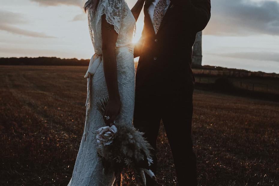 Odo's Barn Kent Wedding Photography