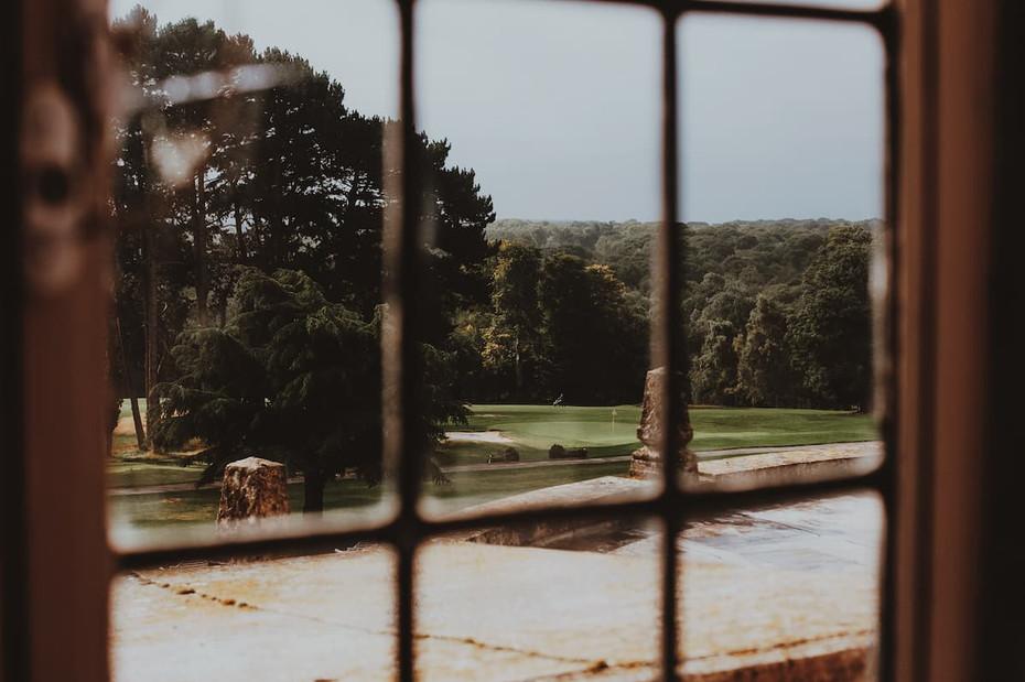 Oaks Farm Barn Wedding Photography