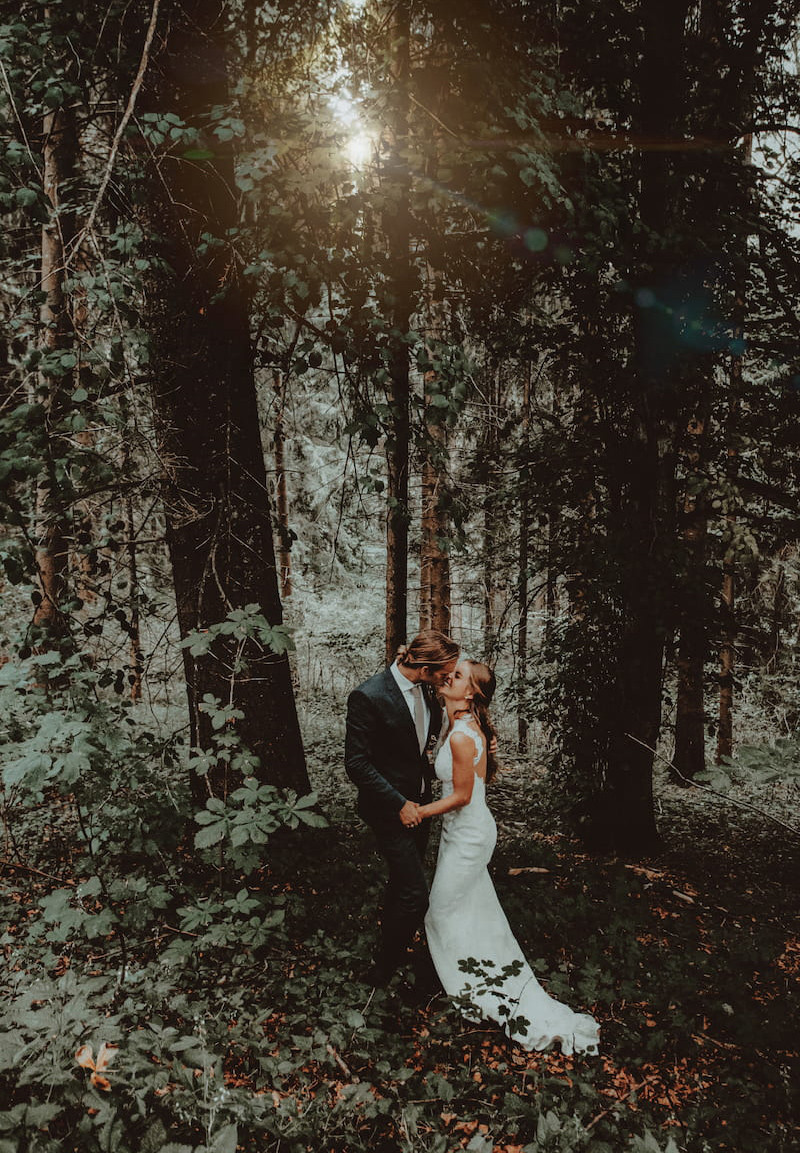Tips on how to look beautiful in wedding and portrait photos