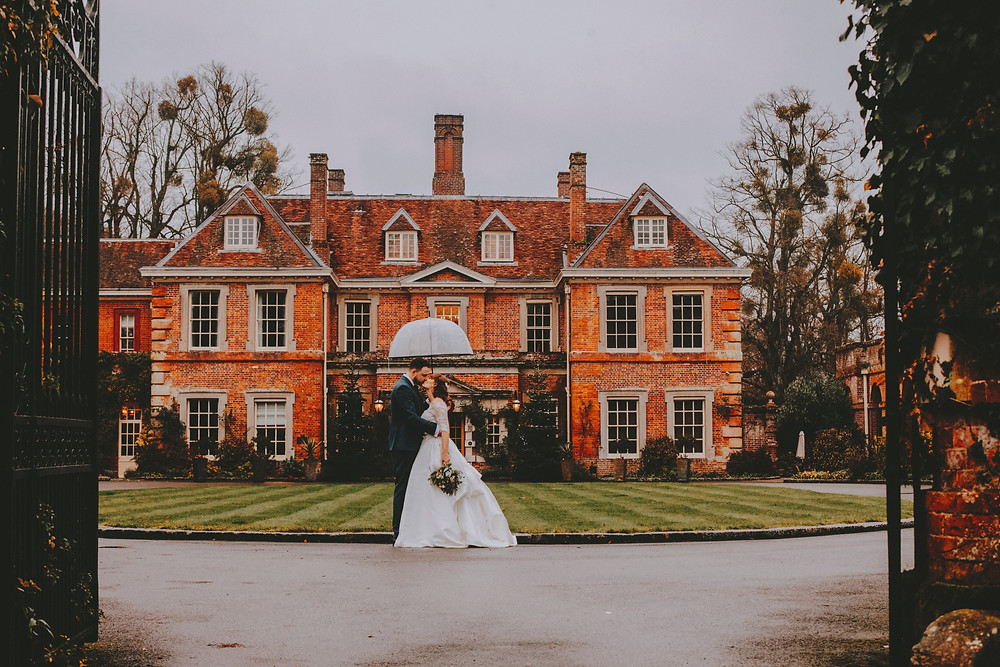 Tips on finding the best wedding venue in the UK