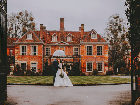 How to choose a wedding venue?