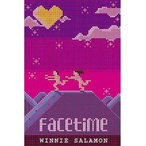 Facetime by Winnie Salamon