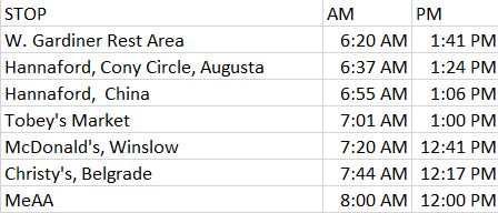 Credit Recovery Bus Schedule.png