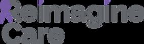 ReimagineCare_Logo_PurpRibbonGRAY.png