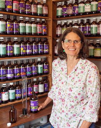 Bronwyn Shaunessy Herbalist