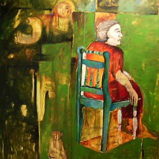 o macaco, a princesa e a cadeira