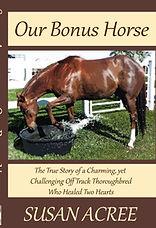 Our Bonus Horse cover