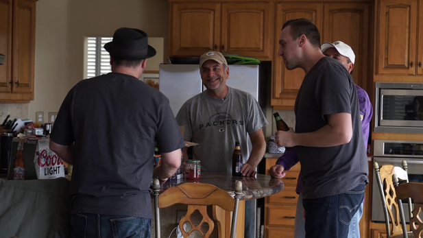 Reality TV Show Sizzle Reel--Real Dads of OC