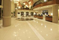 hotel floor 2