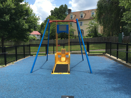 Playgrounds For All: Here's How To Find One