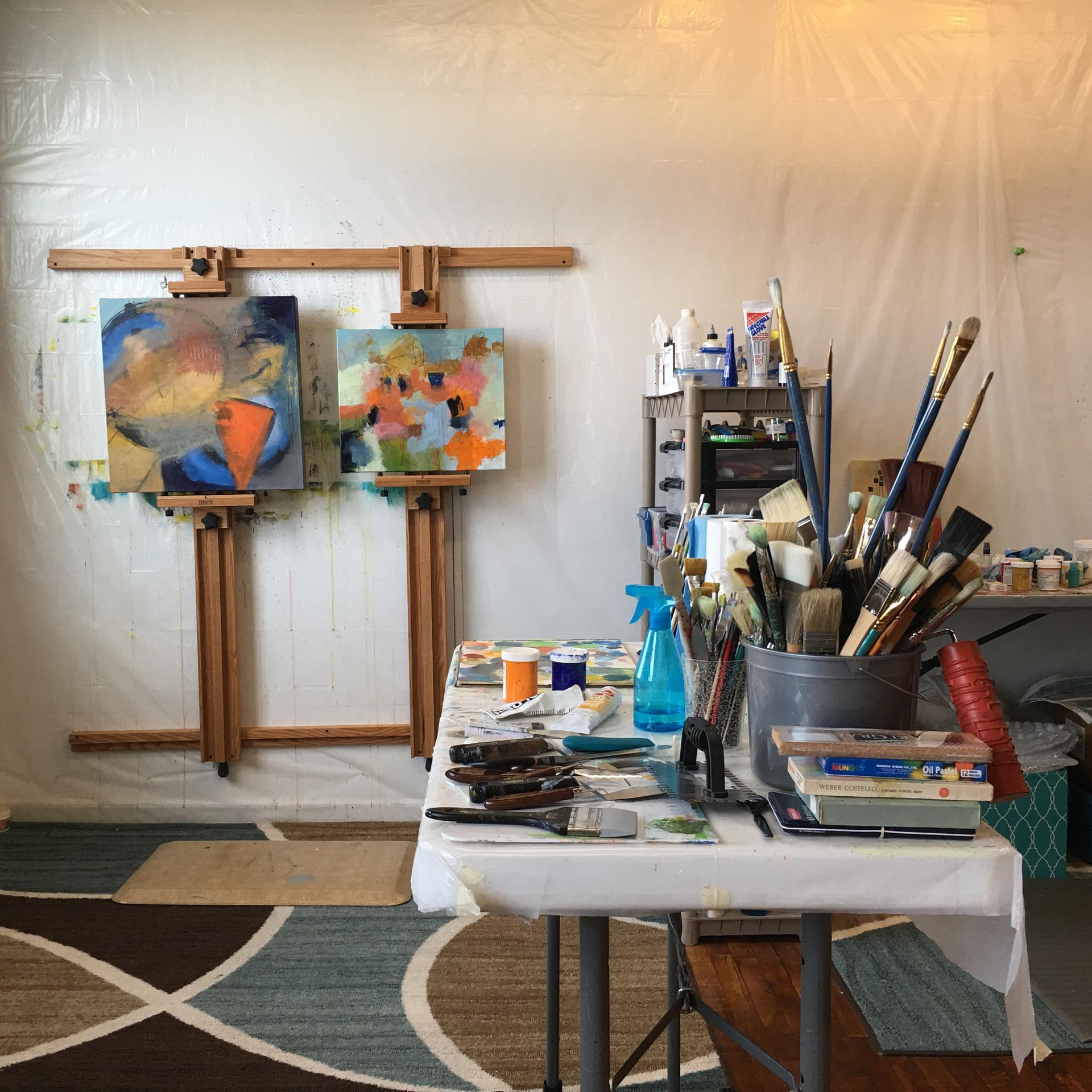 Lee Muslin Studio